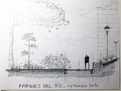 IMG_8622 (proyectos de paisaje y arquitectura) Tags: boceto esquemas ideas conceptos detalles dibujo proceso diseño representación mano sketch drawings