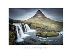 De retour d'Islande (Les Frères des Bois) Tags: iceland island islande kirkjufell montagne eglise paysage landscape north nord pose lente
