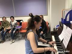 Gelako entzunaldia (BIZKARGI Musika Eskola) Tags: bizkargi musika dantza eskola azkoitia
