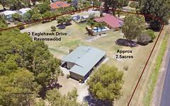3 Eaglehawk Drive, Ravenswood WA