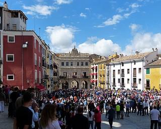 Cuenca 08 Plaza Mayor
