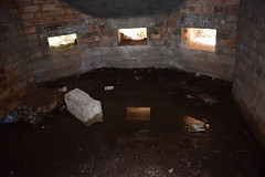 Range observation bunker (SteveInLeighton's Photos) Tags: england may dorset purbeck 2018 studland bunker observationpost