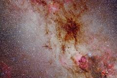 Cygnus and Cepheus with Sigma 70mmF2.8 DG Macro Art June 2018 (hirocun) Tags: astrometrydotnet:id=nova2637187 astrometrydotnet:status=solved