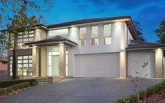 3 Greenvale Place, Castle Hill NSW