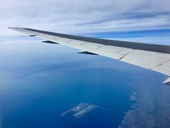 ボーイング767−300 Boeing 767-300 (ELCAN KE-7A) Tags: 日本 japan 飛行機 airplane ボーイング boeing アップル アイフォーン apple iphone jal jl airlines 2018 b767 767 300