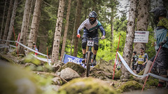 ox (phunkt.com™) Tags: val di sole world cup 2018 photos phunkt phunktcom keith valentine dh downhill race