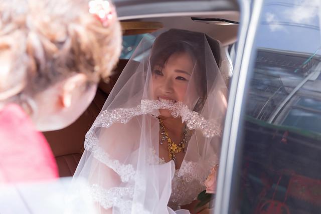 台南婚攝 大成庭園餐廳 紅樓 (41)