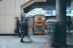 Shinjuku 新宿 (里卡豆) Tags: shinjuku tokyo 日本 jp 中央区 東京都 tōkyōto olympus penf 東京 tokyocity 關東 kanto panasonicleicadg818mmf2840 panasonic leica dg 818mm f2840