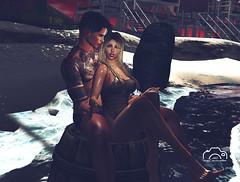 Together (Max McMahon) Tags: pose rmartofpose roymildor barrel coupleposes posefair eventfair poseset carolg rmartofposes