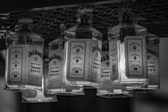 Jack Daniel´s in Leipzig (Peter Goll thx for +7.000.000 views) Tags: 2018 leipzig sachsen urlaub germany jackdaniels bw sw d750 nikon nikkor