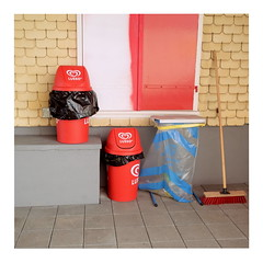 17 (trash can) (ngbrx) Tags: brienzerrothorn berneseoberland switzerland schweiz suisse svizzera bern berne bernese berner brienz brienzer rothorn oberland trash mülleimer broom besen can