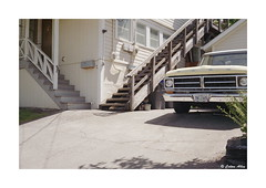 (Daiku_San) Tags: film ishootfilm colorfilm expiredfilm rangefindercamera mediumformat usetheforce 620camera 6x9 kodakmedalistii kodakektar10035 ektarlens kodakpro100 epsonv500