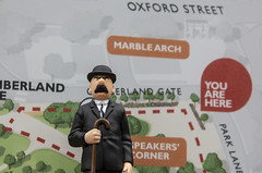 2018-06-20 Dupont on tour - Speakers Corner - Hyde Park