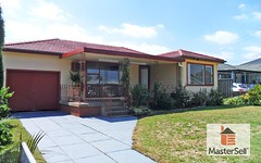 31 Fiona Street, Mount Pritchard NSW