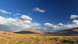 Lake Turumtaikul