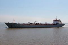 Atlantic Wind (das boot 160) Tags: atlanticwind tanker tankers ships sea ship river rivermersey port docks docking dock boats boat birkenhead eastham mersey merseyshipping maritime manchestershipcanal