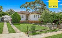 2 Glenavy Street, Wentworthville NSW