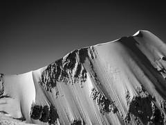 The people (Leonardo Đogaš) Tags: montblanc snow ljudi people challenge courage dream san hrabrost neustrašivost izazov snijeg leonardođogaš blackwhite blackandwhite crnobijelo