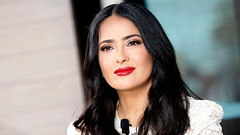 9669985b (demirsamet1992) Tags: kering women motion talk photocall 71st cannes film festival france 13 may 2018 mexican actress salma hayek poses during at annual runs from 08 19 actor female personality 71469948