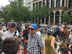 Ride of Silence for Jeff Long 2 (Mr.TinDC) Tags: bikedc rideofsilence jefflong memorial dave rudi protest dc washingtondc people friends cyclists biking mstreetnw mstreet