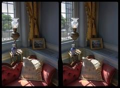 Casa Loma Lounge 3-D / CrossView / Stereoscopy / HDRaw (Stereotron) Tags: toronto to tdot hogtown thequeencity thebigsmoke torontonian caste schloss manson historism casaloma royal north america canada province ontario cross eye view xview crosseye pair free sidebyside sbs kreuzblick bildpaar 3d photo image stereo spatial stereophoto stereophotography stereoscopic stereoscopy stereotron threedimensional stereoview stereophotomaker photography picture raumbild canon eos 550d chacha singlelens kitlens 1855mm 100v10f tonemapping hdr hdri raw