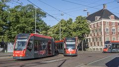 Avenio invasion (TGr_79) Tags: tram denhaag city rail publictransport tramway