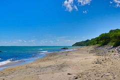 Gilleleje beach (ole_G) Tags:
