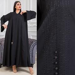 #Repost @_nagda • • • • • Model : N-023 Price : 1450 نستقبل طلبات التفصيل عن طريق الواتس اب او خدمه المنازل #abayas #abaya #abayat #mydubai #dubai #SubhanAbayas (subhanabayas) Tags: ifttt instagram subhanabayas fashionblog lifestyleblog beautyblog dubaiblogger blogger fashion shoot fashiondesigner mydubai dubaifashion dubaidesigner dresses capes uae dubai abudhabi sharjah ksa kuwait bahrain oman instafashion dxb abaya abayas abayablogger