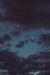 (handsinthegarden) Tags: canon canon80d 80d vienna austria city night nighttime citylights sky nightsky clouds stars