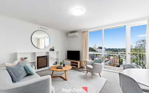 12/28 The Righi, South Yarra VIC 3141
