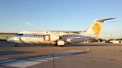 SE-DJN (Breitling Jet Team) Tags: sedjn malmo aviation euroairport bsl mlh basel flughafen lfsb