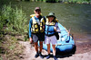 Greg & Margie (twm1340) Tags: co colorado creede mineral county riogrande river rafting tours mountainman gregcoln greg coln float trips water