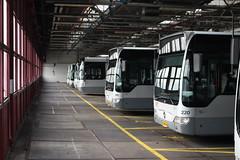RET, 220 and 318 (Chris GBNL) Tags: ret bus 220 bsbv64 318 bvnr77 citaro