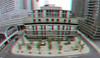 Pakhuismeesteren Rotterdam 3D GoPro (wim hoppenbrouwers) Tags: pakhuismeesteren rotterdam 3d gopro anaglyph stereo redcyan kopvanzuid palmas