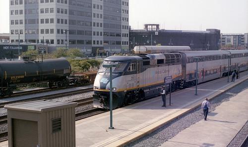 Amtrak CA 2011 ETS 9-17