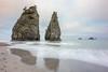 Rialto Beach (waynengphotography) Tags: rialto rialtobeach olympic olympicnationalpark washington beach water rocks seastack