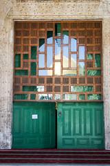 Jerusalem old city (pankazek_foto) Tags: alaqsamosque alaqsa mosque oldcity israel jerusalem templemount gate