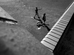 P1002550 (sven804) Tags: panasonicgx9 blackandwhite monochrome bnw urban urbanphotography urbanwales urbanandstreet street streetphotography streetlife pointofview vantagepoint architecture noir filmnoir rhylnoir rhyl denbighshire