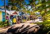 Greetings from Key West. (catrall) Tags: florida keywest summer palm palmtree shops greetings green blue street nikon d750 sigma sigmalens 24105 march 2018
