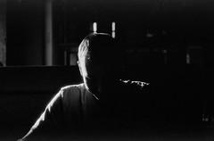 Shadow king (suxarik) Tags: nikon s2 nikons2 rf rangefinder nikonrangefinder nikkor film bw xtol blackandwhite blackwhite monochrome diy selfdeveloped handdeveloped polypan polypanf iso50 scanned minolta minoltadimagescanelite5400 expired