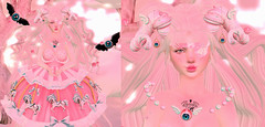 Demon Candy (♡ოﻨօ♡) Tags: cubiccherry nani moonamore cureless curemore enfersombre secondlife sl sweet slblogger sweetsl slkawaii secondlife:z=21 slcute slgirl cute catwa cutesl cutie cutekawaiisl fashionsl fashion firestorm fantasy fantasysl freesl freebies free freebiessl flower fashionkawaii bloggersl blogger bloggersecondlife bento beauty bloggerkawaii kawaii kawaiisl kawaiigirl kawaiiblogger