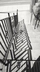 Burnley Lancashire (Zak Aesop) Tags: steps library lancashire burnley
