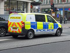 YX16 FSU (Emergency_Vehicles) Tags: yx15fsu british transport police t50
