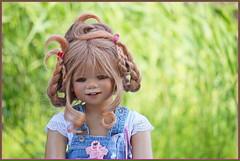 Tivi ... (Kindergartenkinder 2018) Tags: annette himstedt dolls kindergartenkinder tivi