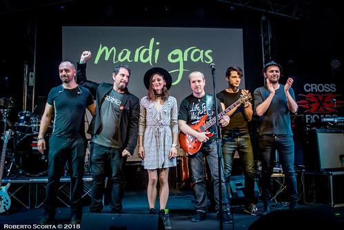 Mardi Gras 👒 #folk #funky #rock 📷 di Roberto Scorta  ] ; ) ::\☮/>> http://www.elettrisonanti.net/galleria-fotografica#cantautorato  #pop 🎸 #swing #rocknroll 🎥#elettritv💻📲 #webtv #musica #webtvmusicale