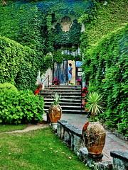 Ravello, Villa Cimbrone