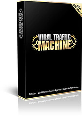 Viral Traffic Machine Review – Makes It Easy to Generate Hoards of Free Traffic (Sensei Review) Tags: social viral traffic machine billy darr bonus download oto reviews testimonial