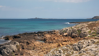 Sicilia in blu