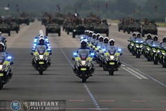 Escadron motocycliste de la police nationale (Model-Miniature / Military-Photo-Report) Tags: escadron motocycliste de la police nationale 14 juillet 2018 défilé militaire parade military french army bastille day