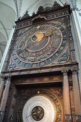Astronomical Clock (Ryan Hadley) Tags: astronomicalclock clock stmaryschurch marienkirche church rostock germany europe